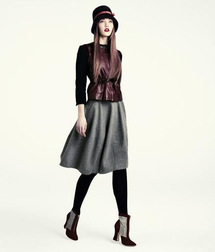 Collection H&M | Automne/Hiver 2011-2012