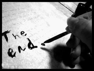 # La fin.. ♥