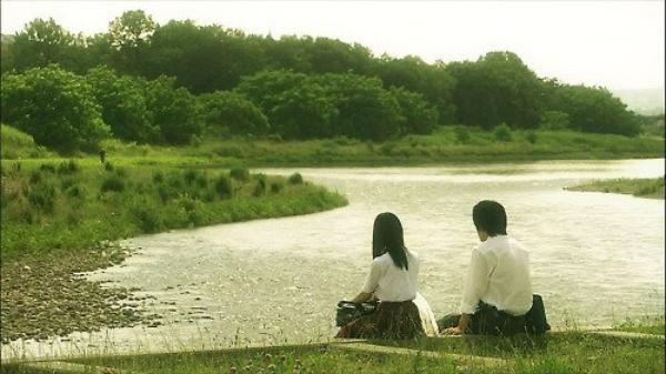 Kingyo Club//Drama japoanais // 10 épisodes //Amour & école // 2011