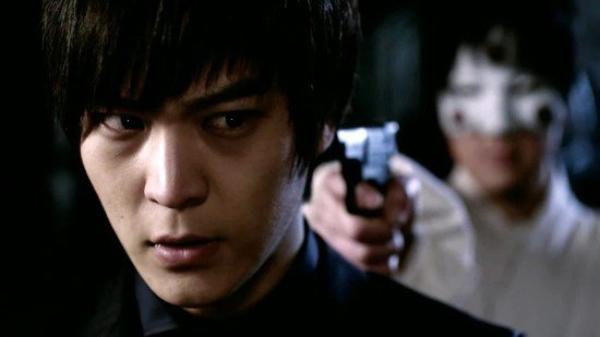Bridal Mask//Drama Coreen // 24 épisodes //Action, romance, époque // 2012