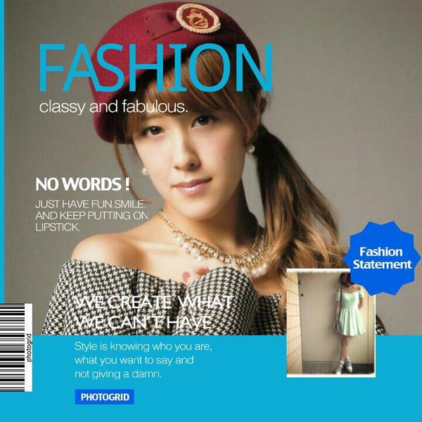 Berryz Magazines
