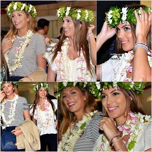05/05/18 : Manille - Tahiti