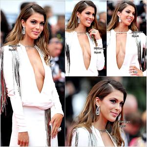 10/05/18 : Festival de Cannes