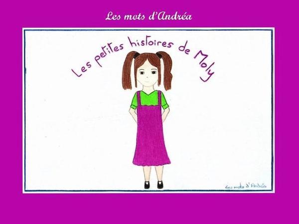 Les petites histoires de Moly