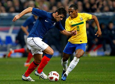 Tirage au sort Euro 2012