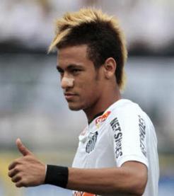 FC Barcelone Santos FC  4-0