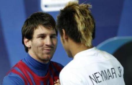 Barcelone et Neymar une histoire d'amour ?