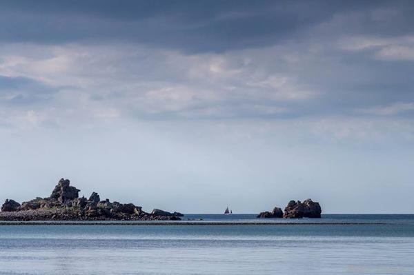 la mer de Nérée Beauchemin