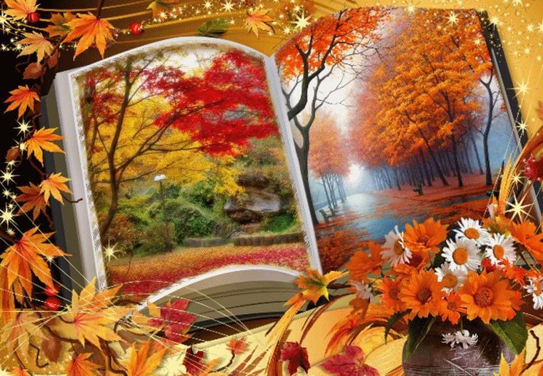 sonnet d automne de Charles Beaudelaire