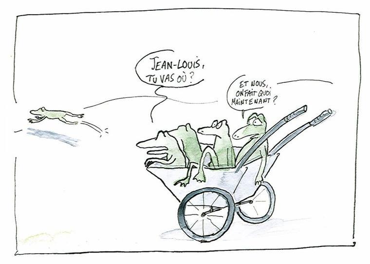 petite phrase assassine!!!!! de François Bayrou