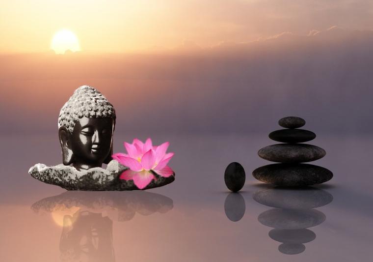 Etudier le dharma