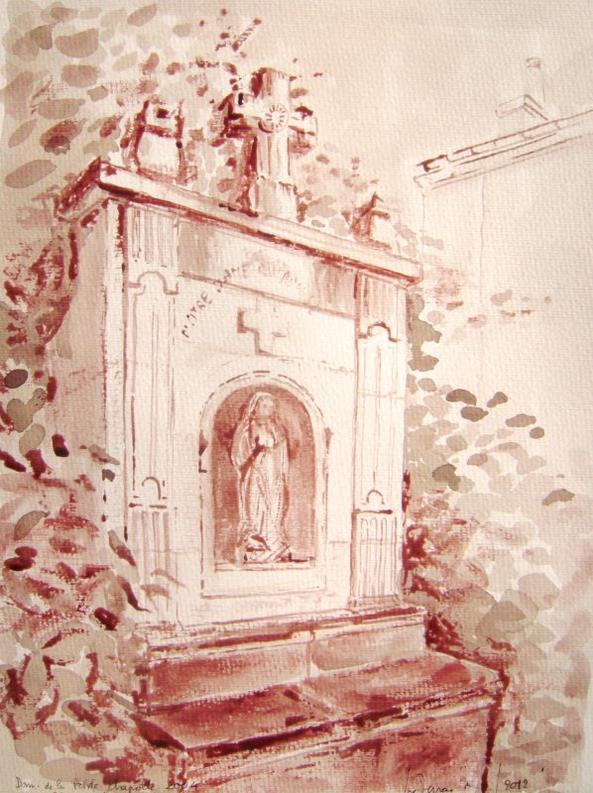Domaine de la Petite Chapelle
