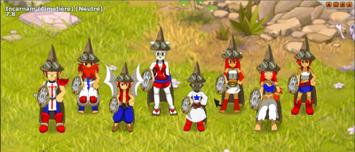 Présentation de Mono-Team