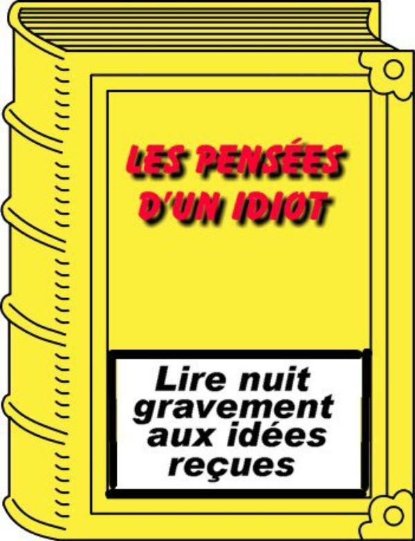 Album gags à gogo.