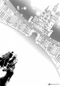 Nouveau manga : Undertaker riddle ♥