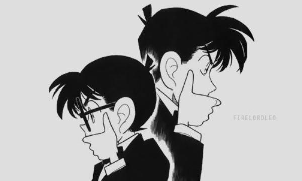 Nouvelle article manga : Détective Conan !