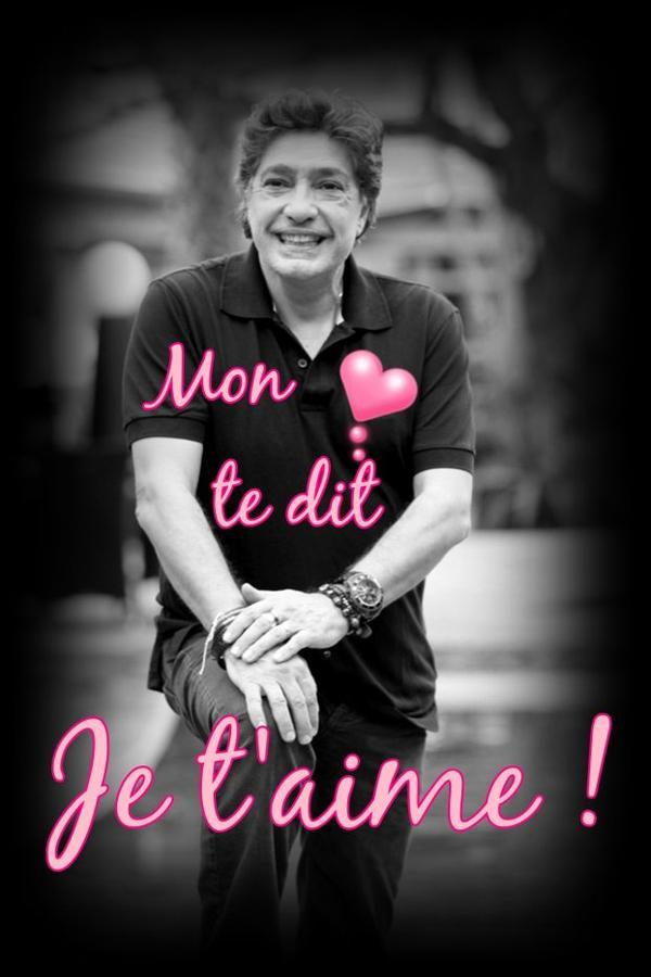 """Frédéric François : """"L'amour est le plus grand des espoirs"""""""