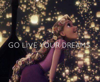 Vis ta vie en couleurs, c'est le secret du bonheur !! ♥