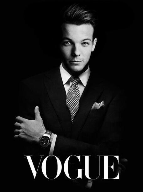 Sommaire In Vogue