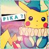 Pika Song