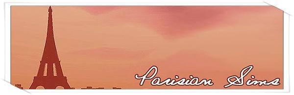 Parisian Sims