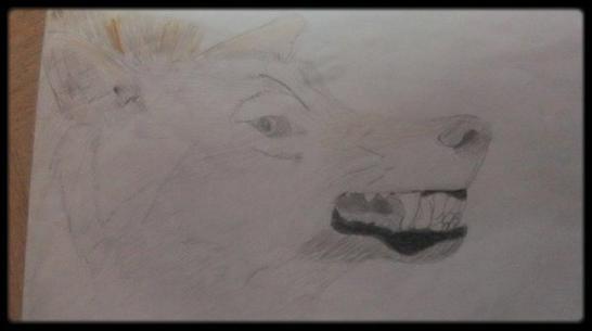 --DESSIN FAIT PAR MOI -- ART' S DESSINS
