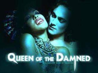 Reine Des Damnés.