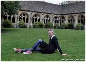 ϟ Université d'OXFORD (Angleterre) ϟ