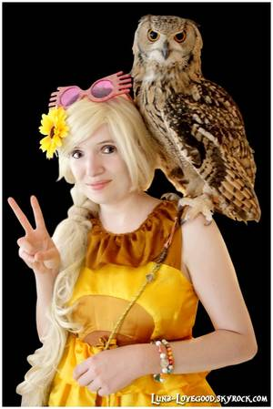 ♥ JAPON - LE CAFÉ DES HIBOUX (Owl Cafe / Fukuro No Mise) ♥