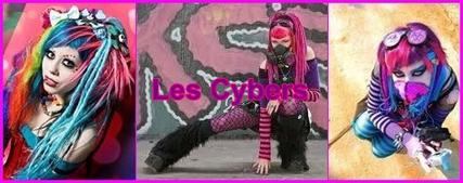Le cyber look