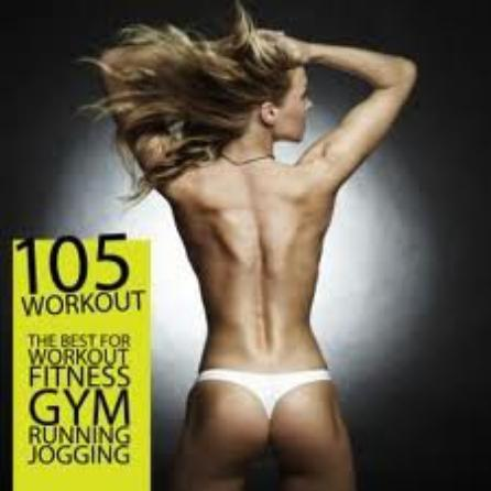 ♫ Nouvelle Compilation ,105 Workout ♫