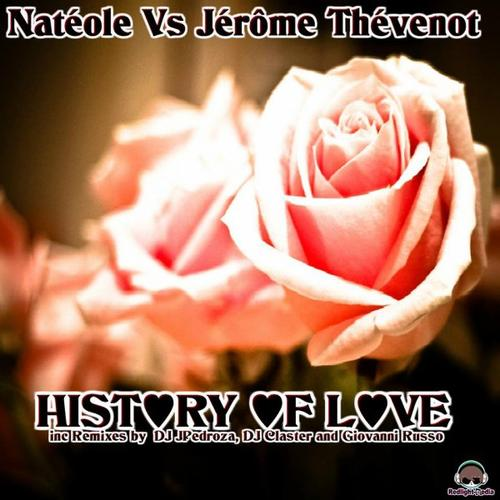 Natéole Vs Jérôme Thévenot - History of love .