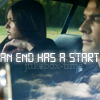 AN END HAS A START { Editors }