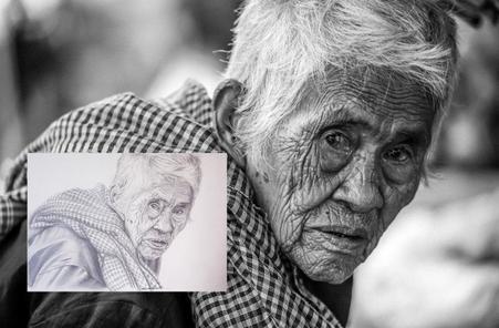 Comment le dessin peut-il nous aider à progresser en photo ?