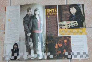 Torchwood Magazine n°2