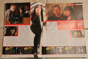 Torchwood Magazine n°11
