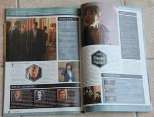 Torchwood magazine n°20