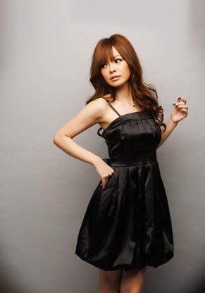 L o v e C l o t h i n g .  : Robe de soirée noire. Taille36 &25 fdpc