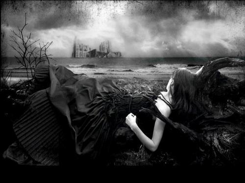 Après la mort, il n'y a rien et la mort elle-même n'est rien.