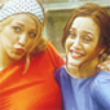> Blair & Serena