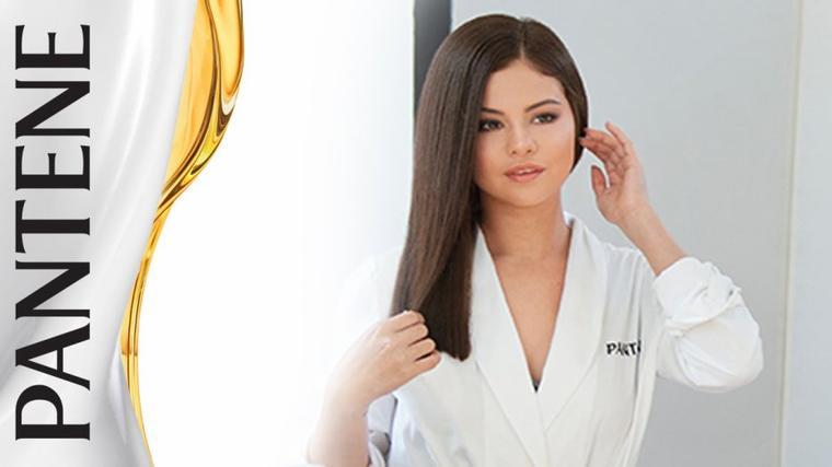 Pantene - Selena Gomez