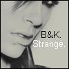 Strange - Tokio Hotel & Kerli [Version complète] ♥