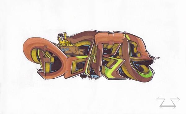 R.I.P Dare