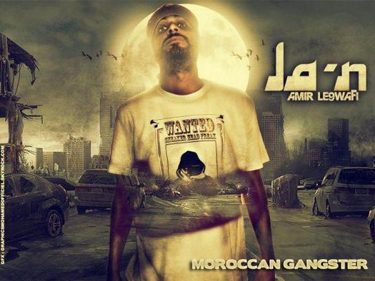 Amir l9wafi - Moroccan Gangster