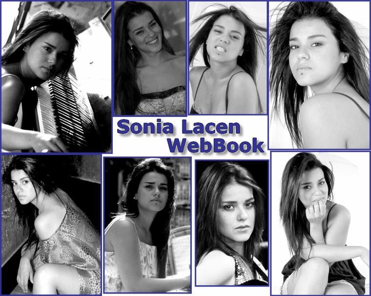 Ta Source sur Sonia Lacen