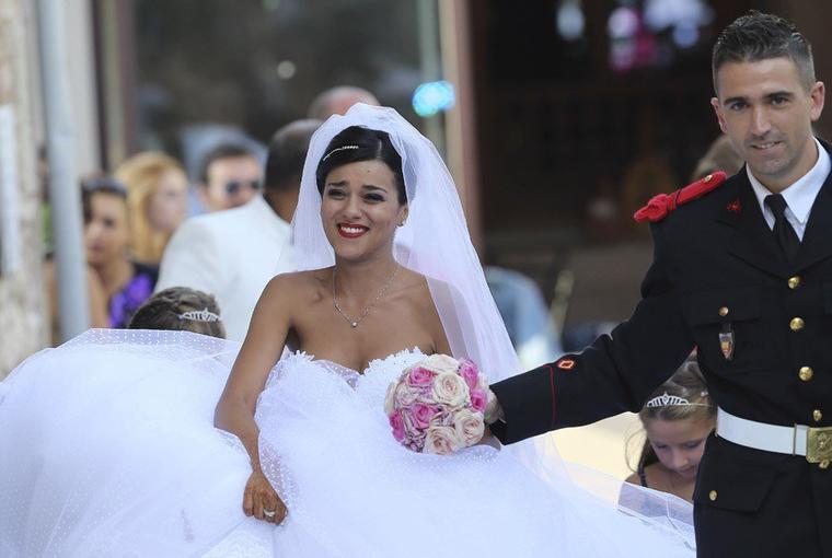 Sonia & Julien, 1 an de mariage !