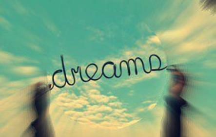 Une place pour les rêves. Mais les rêves à leur place.
