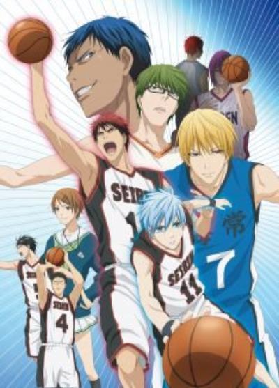 Kuroko Basket