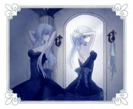 La démone de mes rêves / Chapitre 4