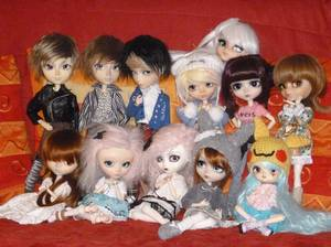 Rencontres Dolliennes ~